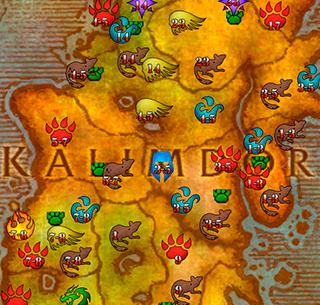battle pet leveling 1 25 horde rh wowpetbattle com WoW Alliance Leveling Guide wow battle pet leveling guide horde